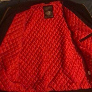 Saint luron jacket